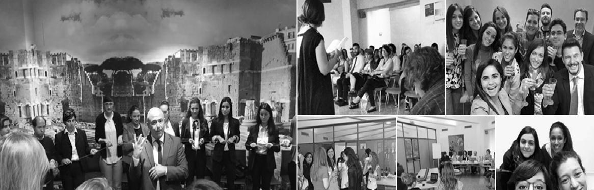 Open Day Formazione nel turismo a Roma: corsi