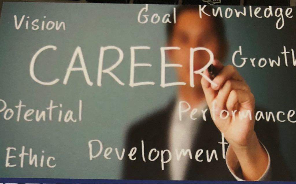 Career & CV Advice - Get that job!