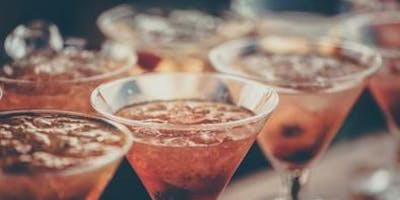 Naperville Business Lounge Happy Hour