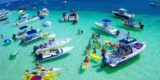 Boat Rental Drinks Included !!!
