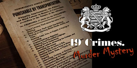 Murder Mystery Dinner - Sykesville, Maryland tickets