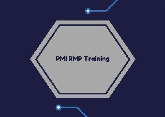 PMI RMP(Risk Management Professional) Prep Training in Dublin