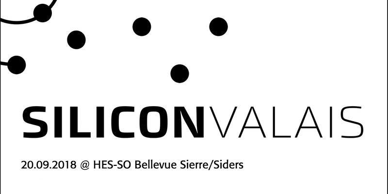 Silicon Valais 2018