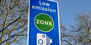 Air Quality Targets And Ultra Low Emission Vehicle Inno...
