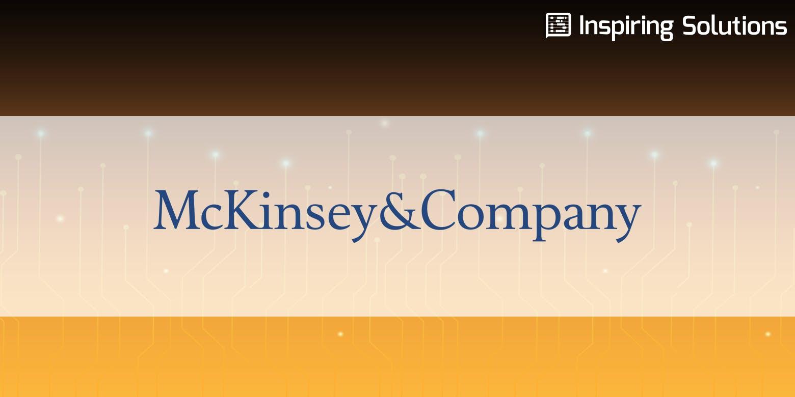 [CV] McKinsey: Telecom CaseStudy (warsztaty w