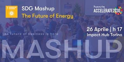 Impact Hub MashUp | SDG7: The Future of Energy