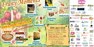 Fruity Moments- Read description ♥️