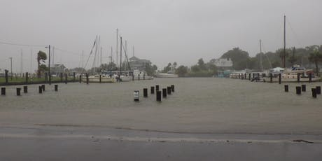 Adaptation Planning For Coastal Communities -NOAA tickets