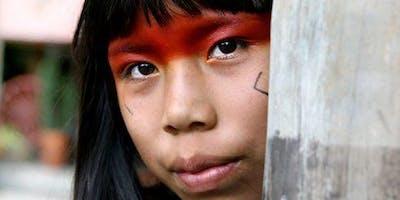 Desconto: Intercâmbio Cultural com os Índios do Xingu na Toca da Raposa