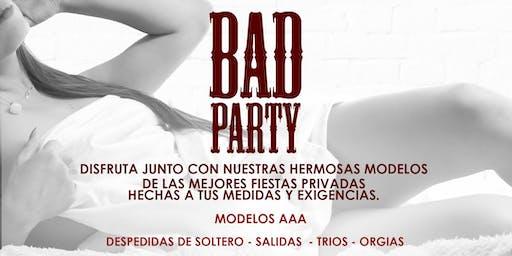 Bad Party Ec