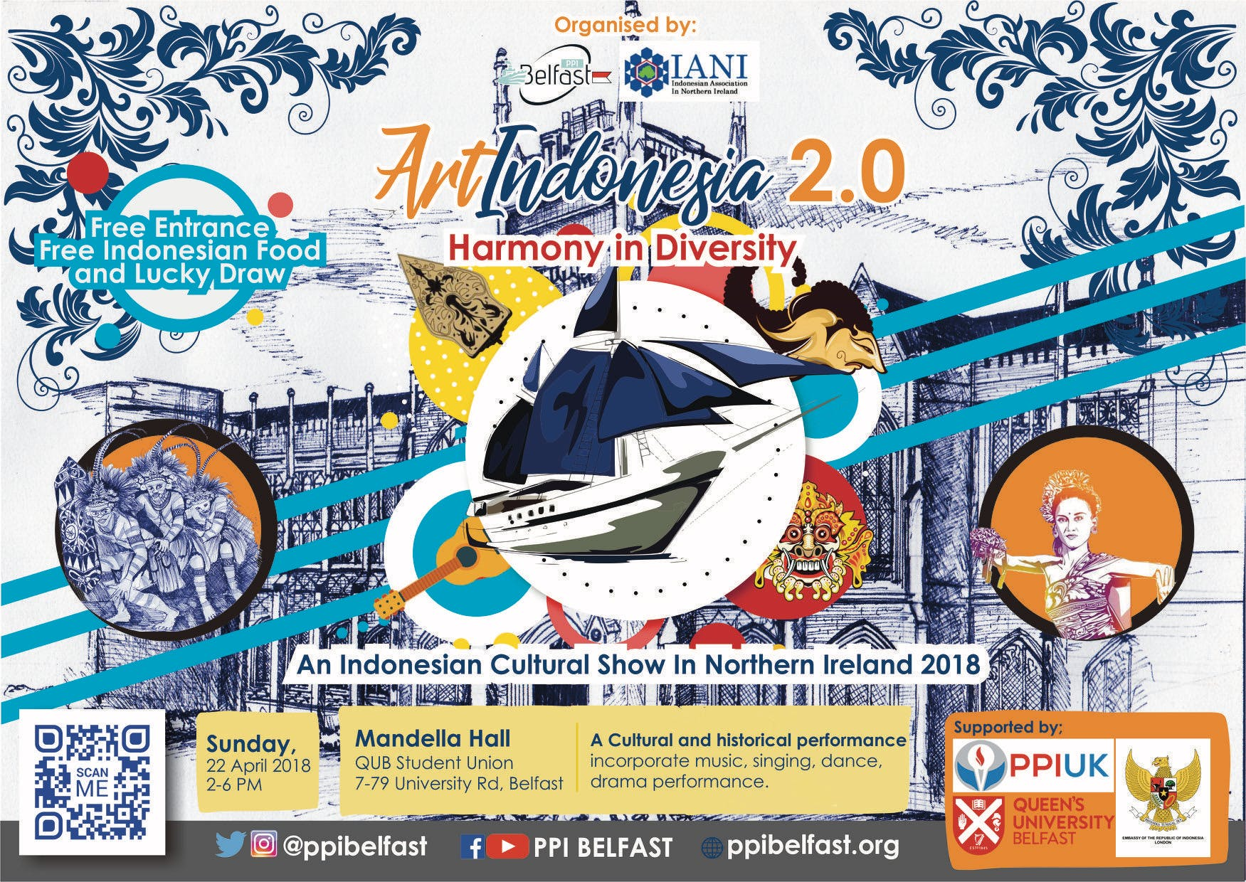 ArtIndonesia Festival 2.0