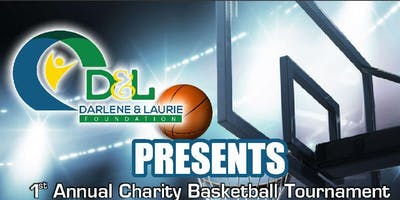 1st Annual Charity Basketball Game - Raising Awareness for Behcets Disease