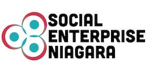 Social Enterprise Niagara Meetups: April 2018 edition
