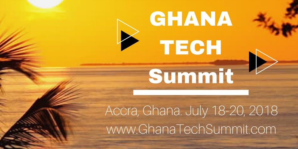 Image result for ghana tech summit