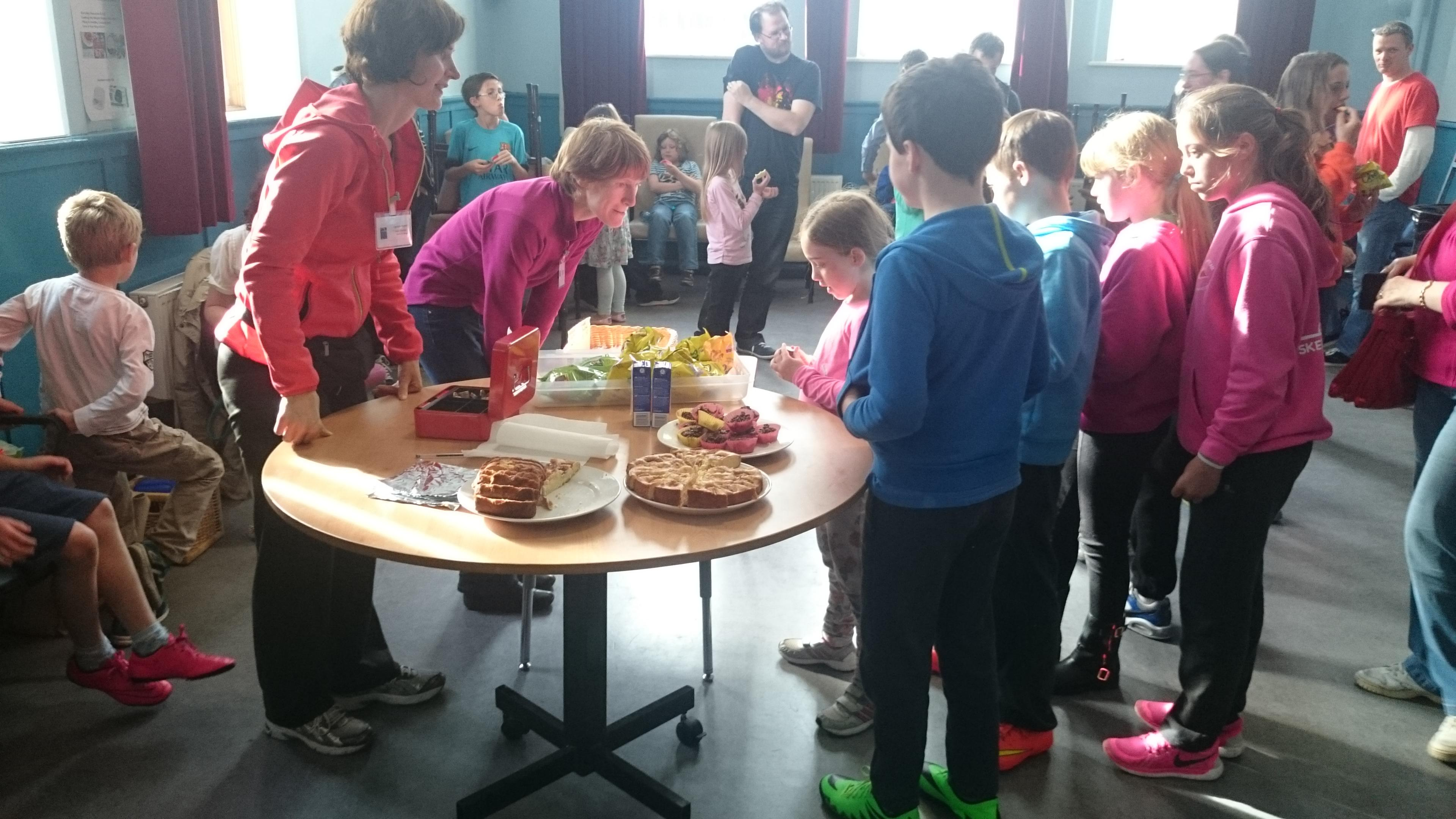 Mentors and Helpers: Sunday 22nd April 2018: Skerries CoderDojo: The Little Theatre 3 p.m. to 6 p.m.