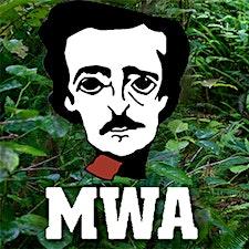 Mystery Writers of America NorthWest Chapter  logo