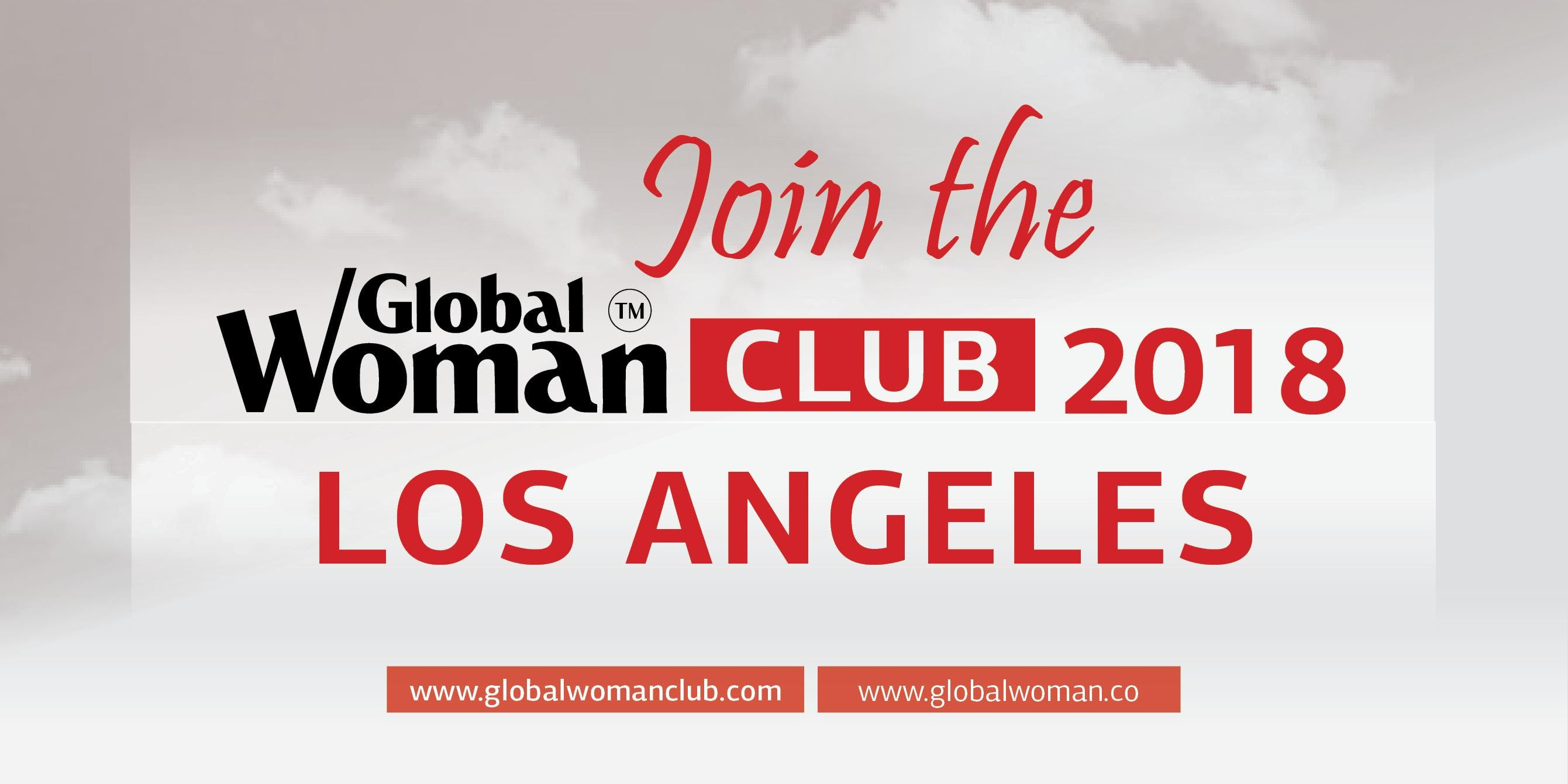 GLOBAL WOMAN CLUB LOS ANGELES - BUSINESS BREA