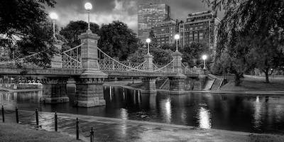 Hunt's Photo Walk: Boston Public Gardens