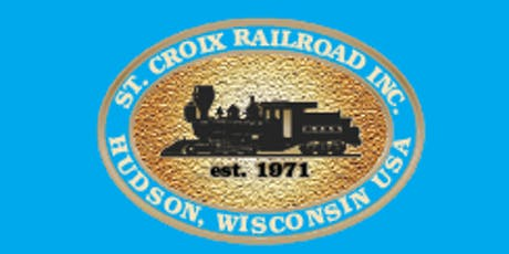 Victoria Pack 589 - 2019 Train Camp - Summer Campout at St. Croix Scale Railroad tickets