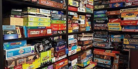 Boardgame Sundays tickets