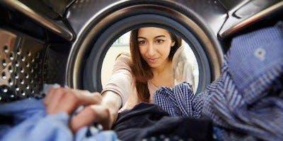 Come lavare al meglio i tuoi vestiti in lavanderia