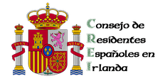Council of Spanish Residents in Ireland logo