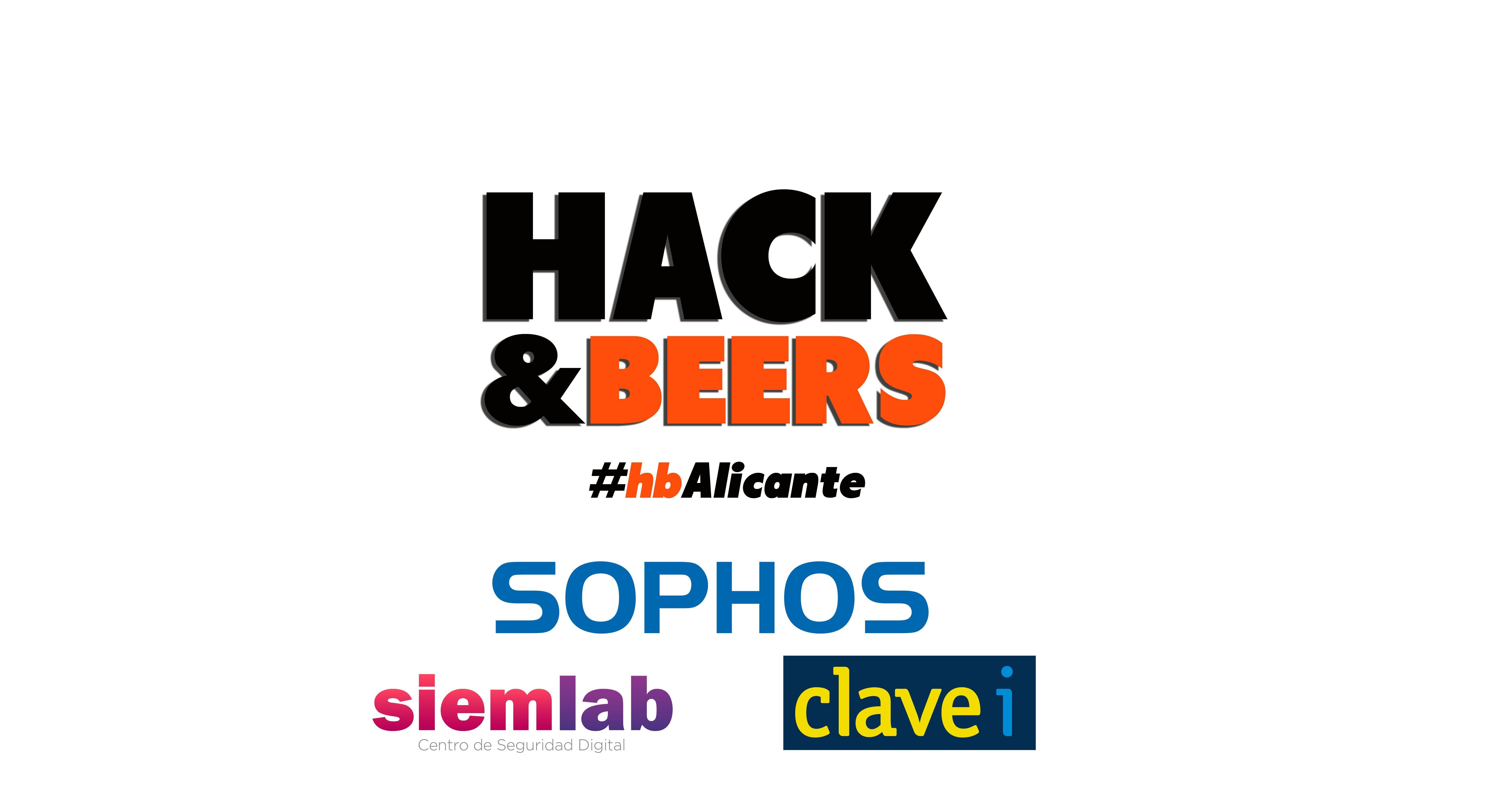 Hack & Beers Vol. 3 - Alicante