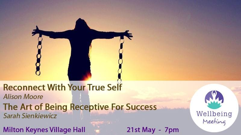 Reconnect To Your True Self & The Art of Bein