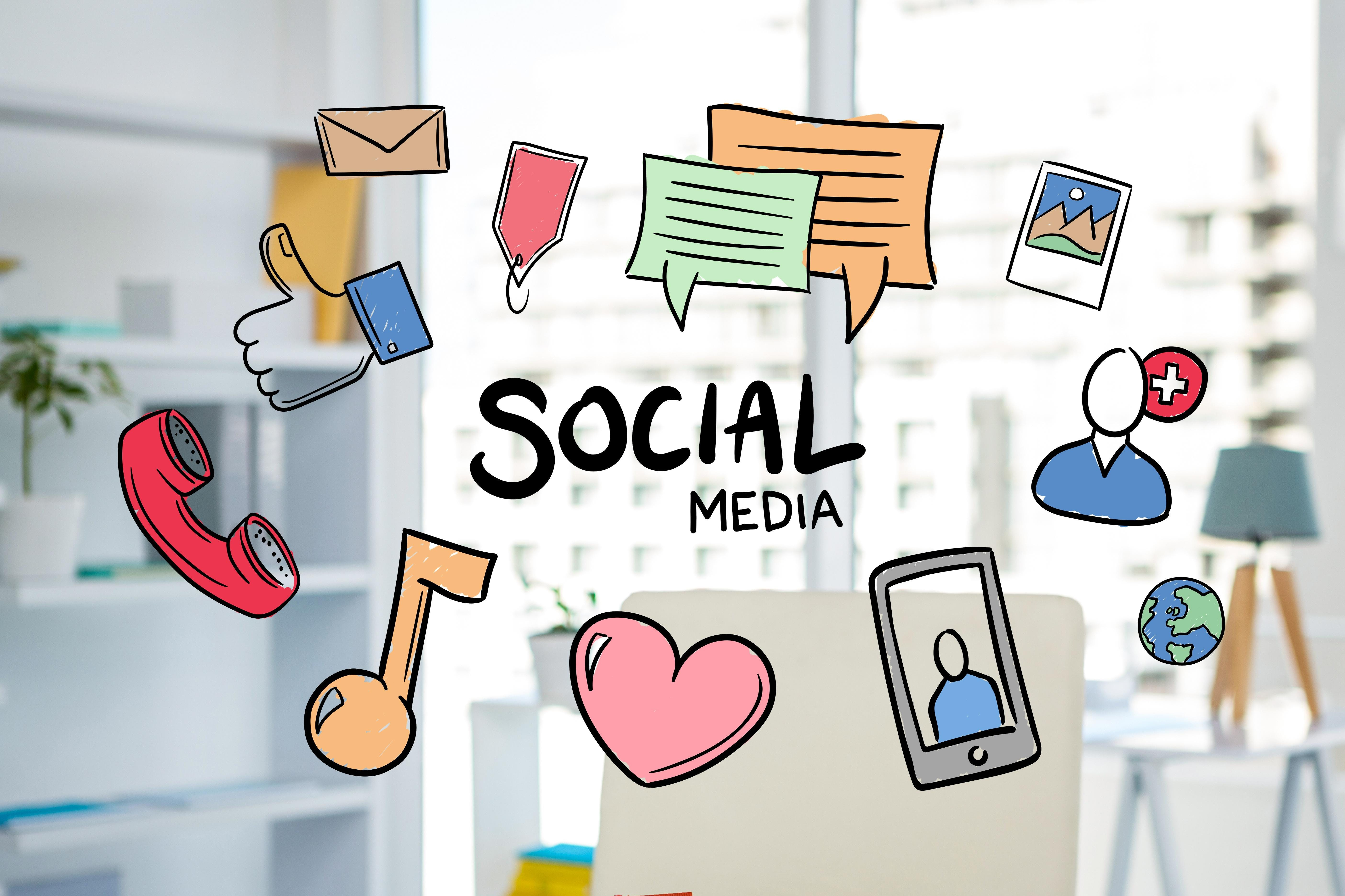 Corso Online di Social Media Marketing: prati