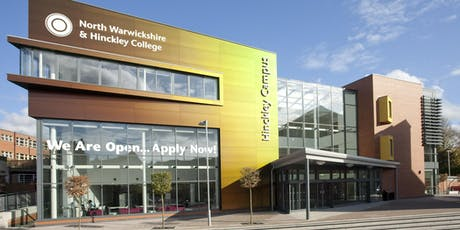 NWSLC Hinckley Campus Open Event tickets
