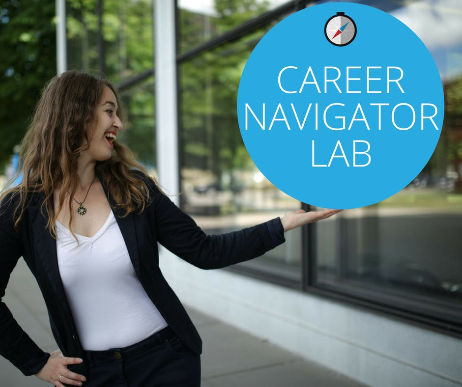 Career Navigator Lab