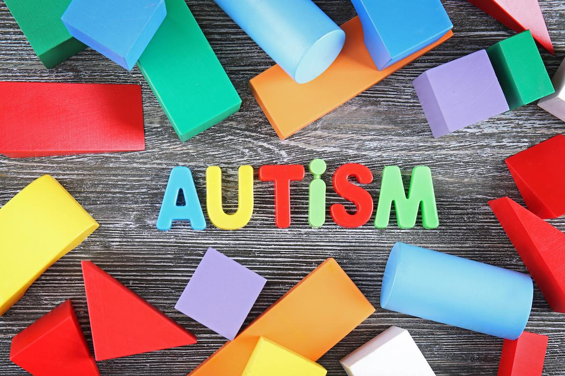 Attention Autism Programme: Foundation Level