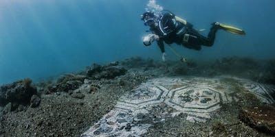 Viaje al Parque Arqueológico Subacuático de Baia y las Islas Flégreas