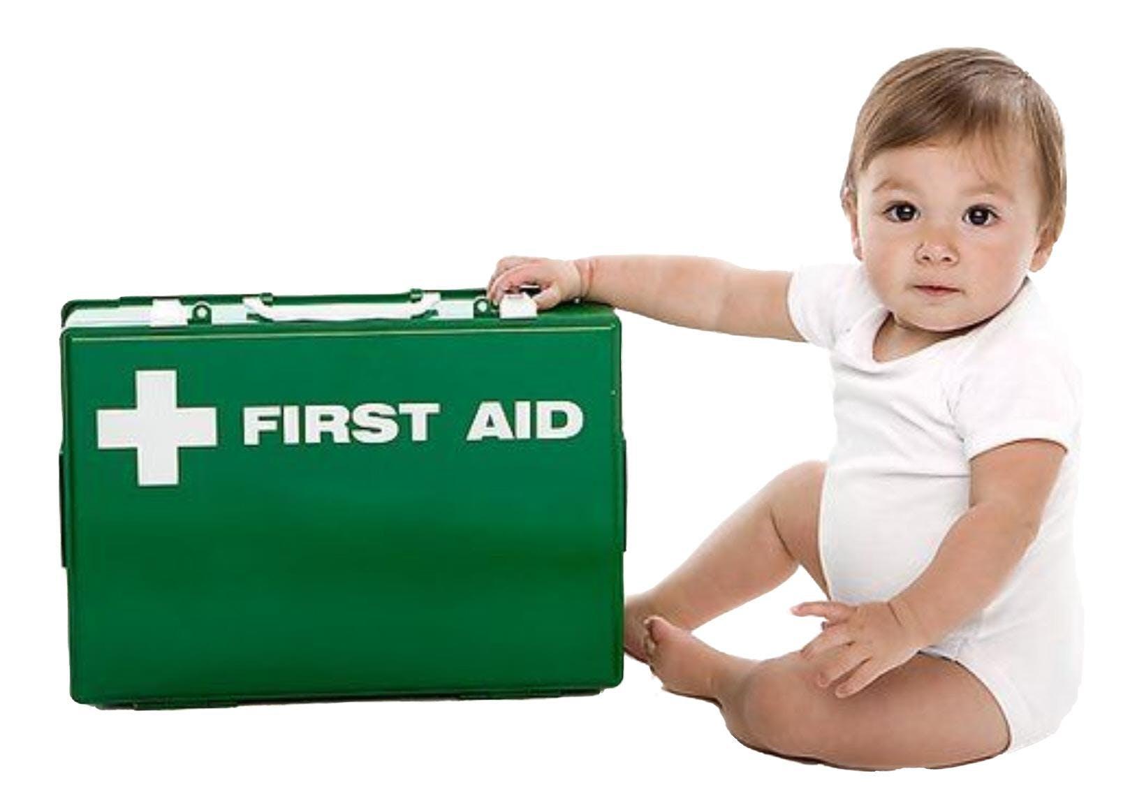 CORK Parent First Aid