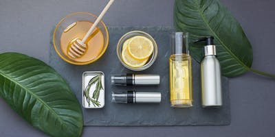 event in Seattle: Essential Oil Class