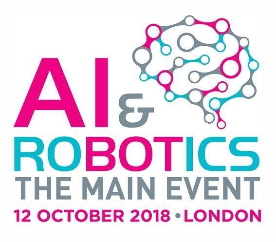 AI & Robotics, The Main Event