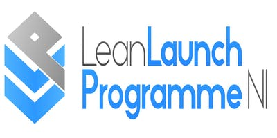 Lean Launch Programme NI 2018 Pitch Evening