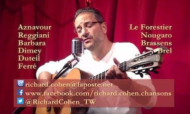 La chanson française en toute intimité... au Connétable ! billets