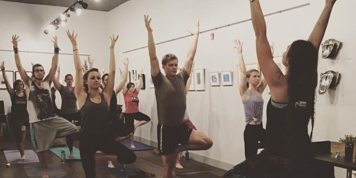 Yoga and Aroma