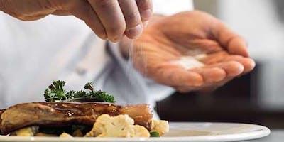 Anniston AL ServSafe® Food Protection Manager Certification Training