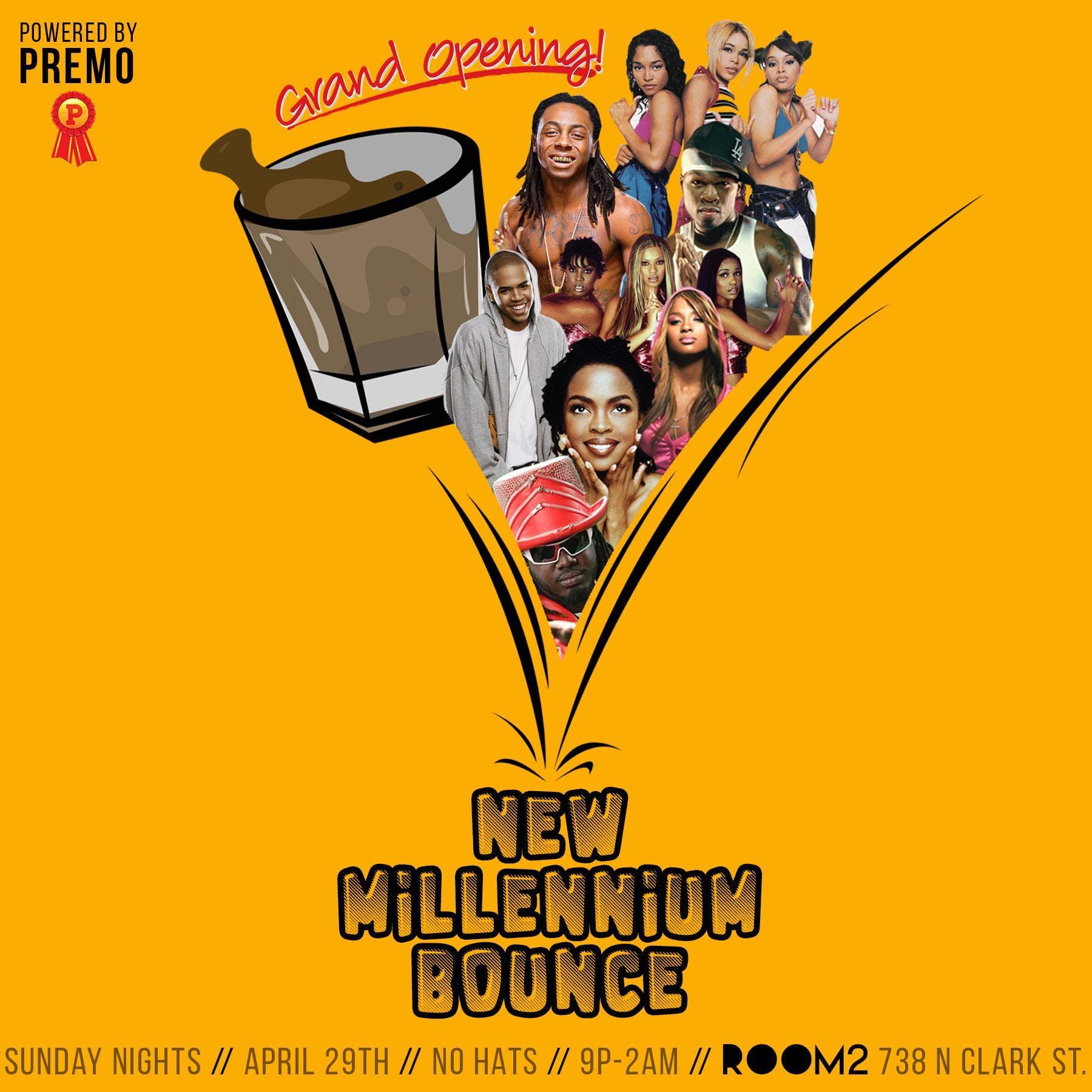 New Millennium Bounce