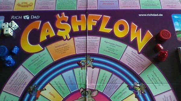 Cashflow 101 Spielrunde Hamburg CITY 23.09.20