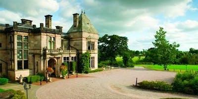 Crewe Wedding Fair @ Rookery Hall Hotel