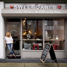 Sweet Dani B logo