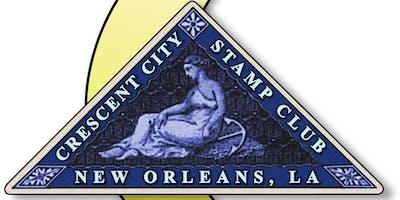 NOLAPEX Stamp & Postcard Show