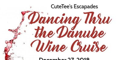 Wine Cruise Dancing in the Danube