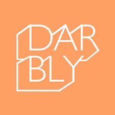 DARBLY logo
