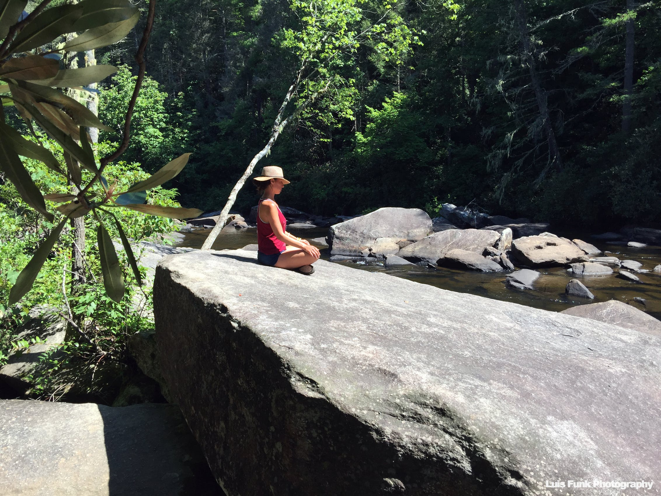 Yoga & Mindfulness Teacher Training