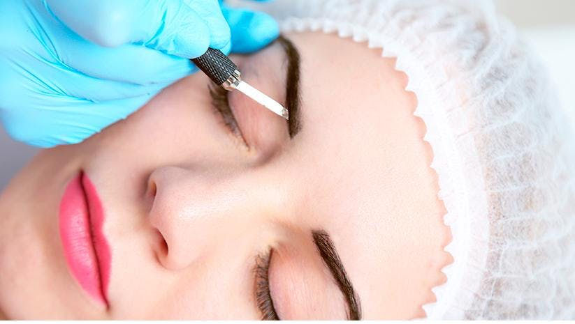 ONGOING MICROBLADING TRAININGS