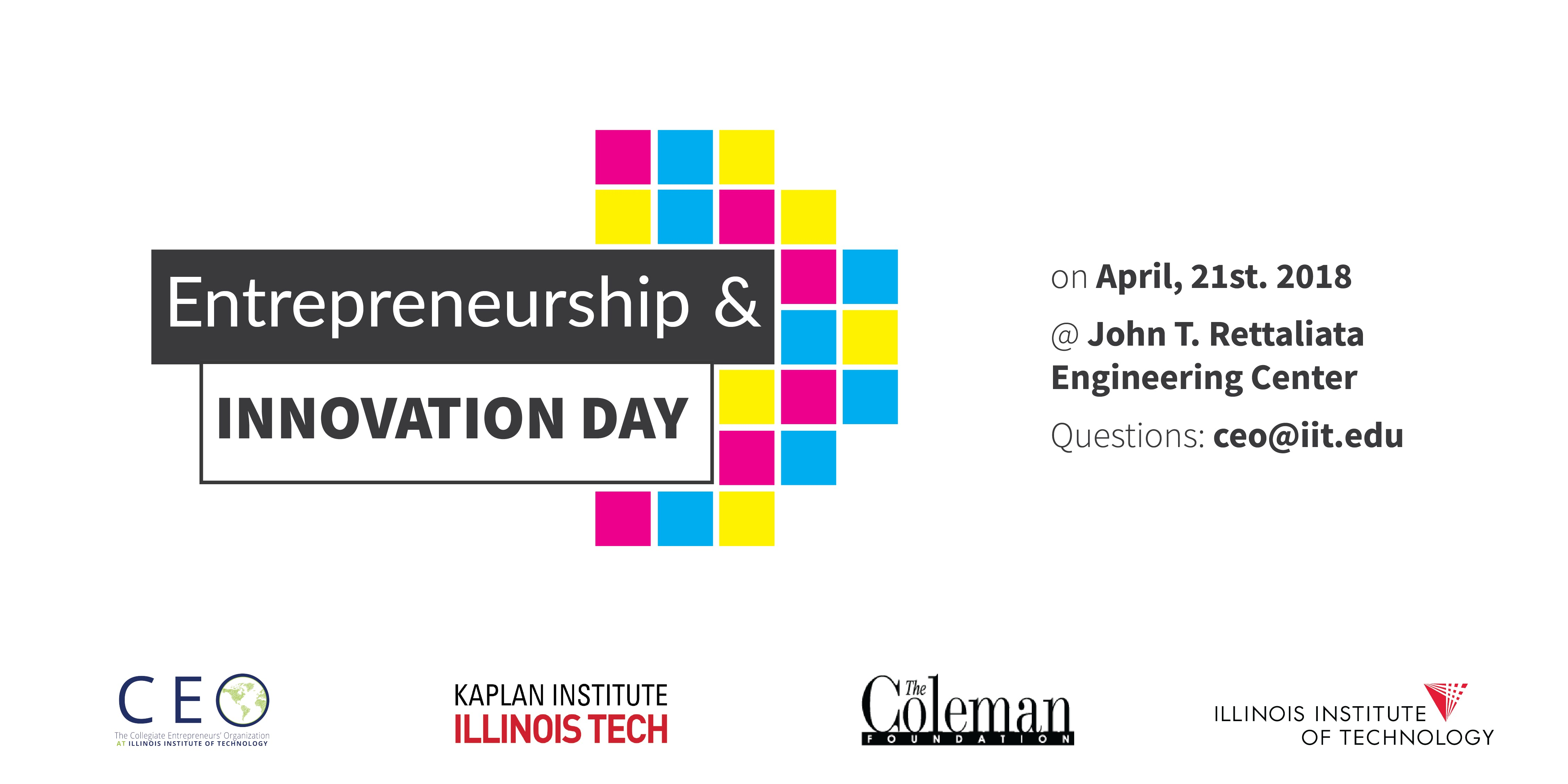 Entrepreneurship & Innovation Day